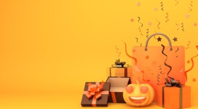 Great Ideas for Halloween Gifts