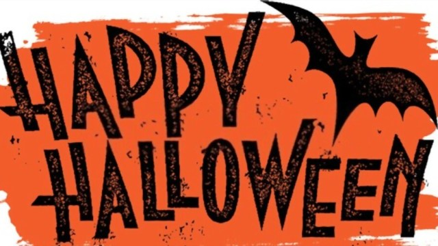 Happy Halloween: Dress Up For The Scary Festivities