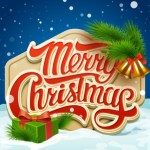 Merry Christmas Images of the Festival