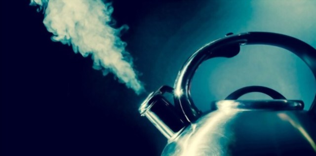 Teapot: Tea Kettles Is Great for Making Quality Decaf Tea