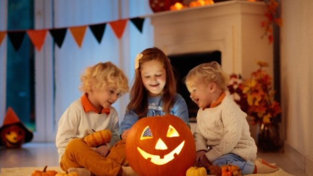 Why Do We Celebrate Halloween in the United States?