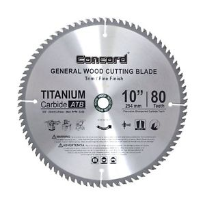 10 Rip Saw Blade Review