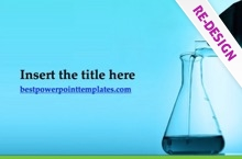 Chemistry PowerPoint template