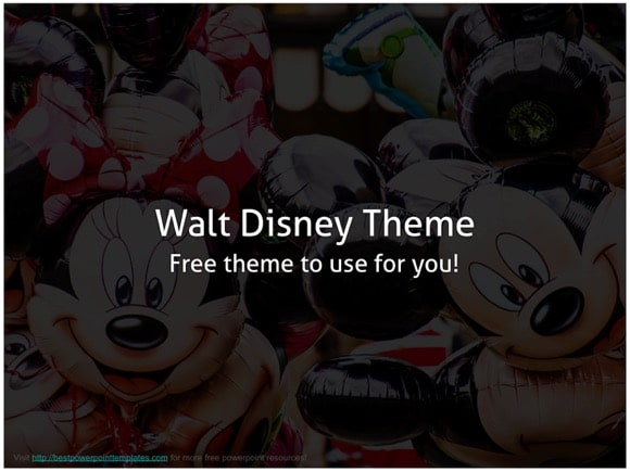 powerpoint templates free download disney choice image, Modern powerpoint