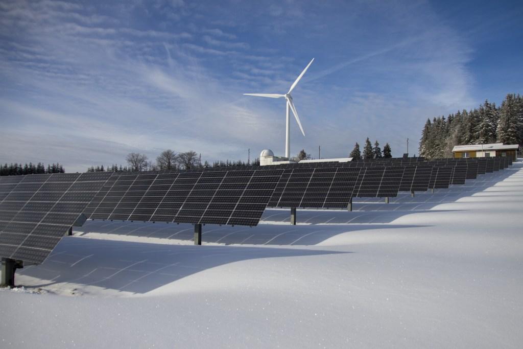 renewables EU coal plummets