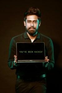93% indian organisation hacked