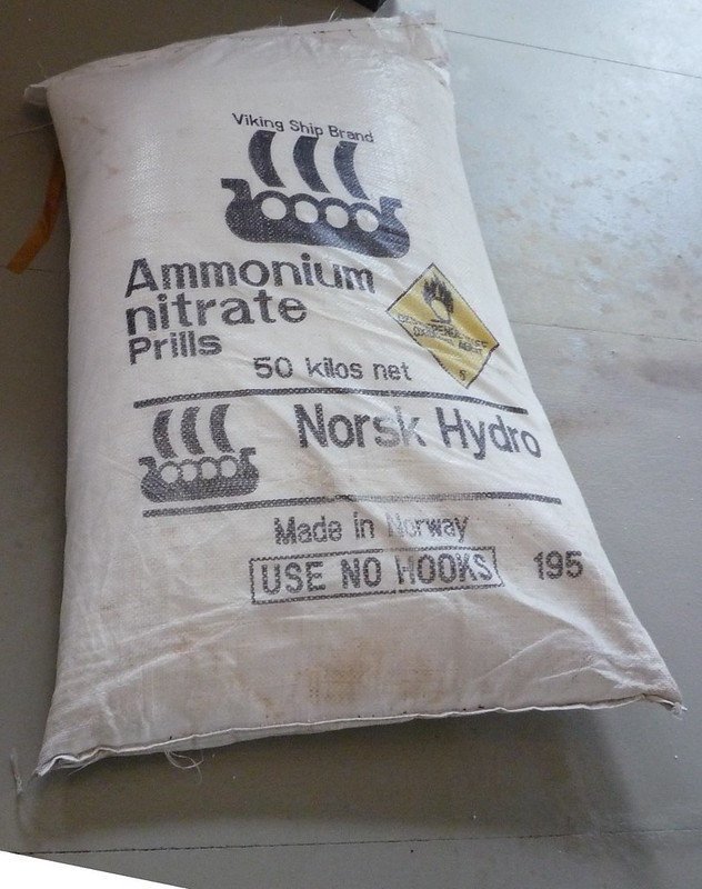 Ammonium Nitrate Risks Ignored Five Times in Six Years