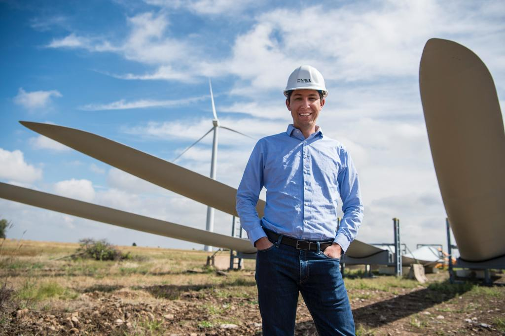 Chevron To Build 500-megawatts of Wind & Solar