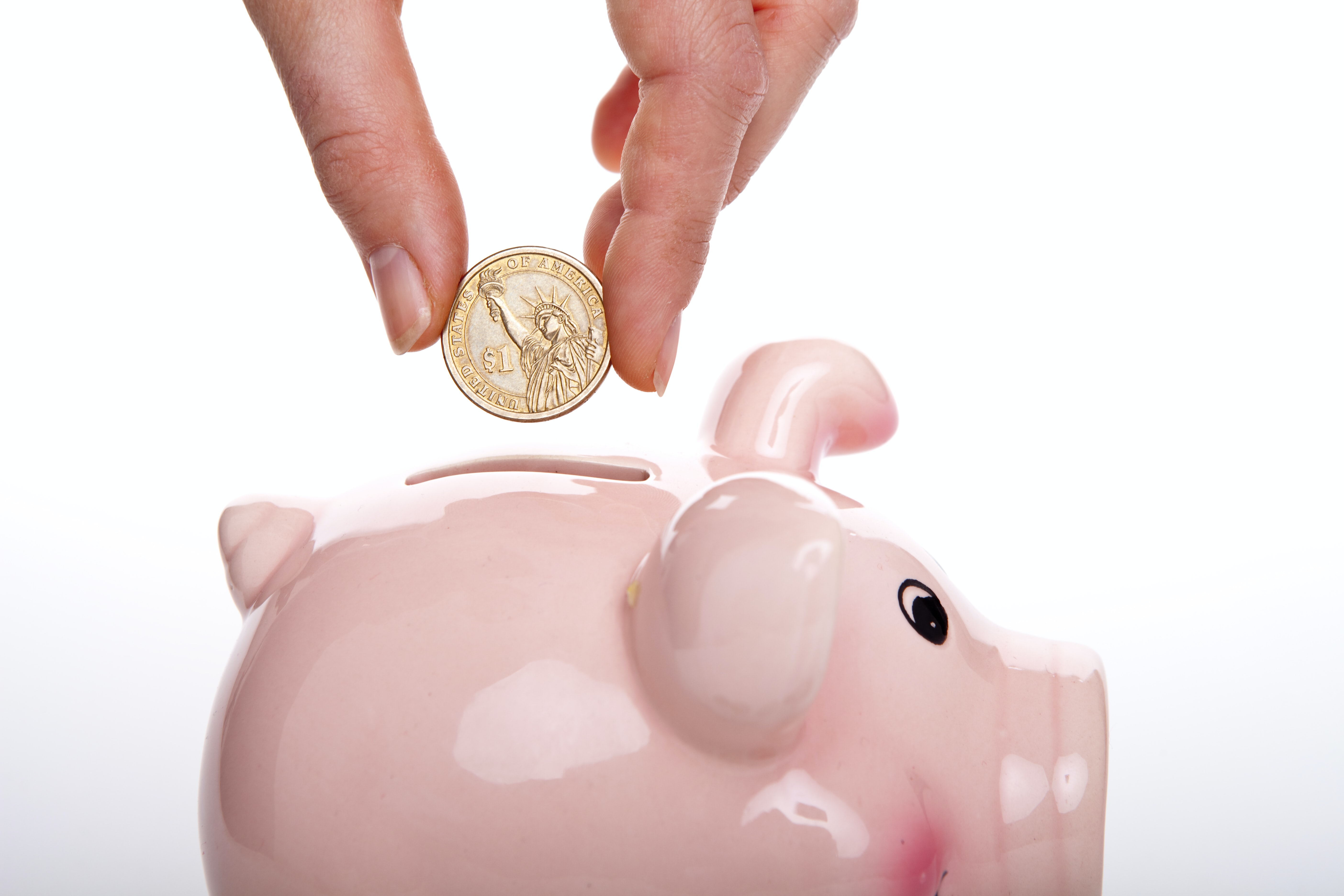 31% of U.S. Households Have Used Up Their Savings