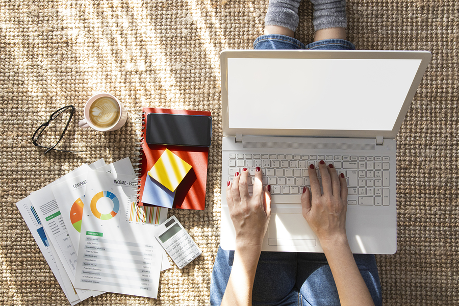 Working From Home Benefits for Employees & Employers