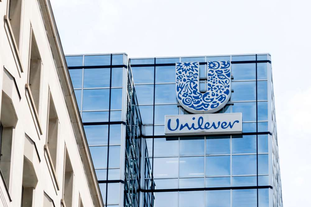 Unilever's €1 Billion Move For Fossil Fuel-Free Products