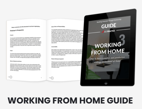 Best Practices for Remote Workers