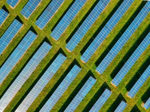 Solar Power Now Officially the 'King' of Cheap Electricity