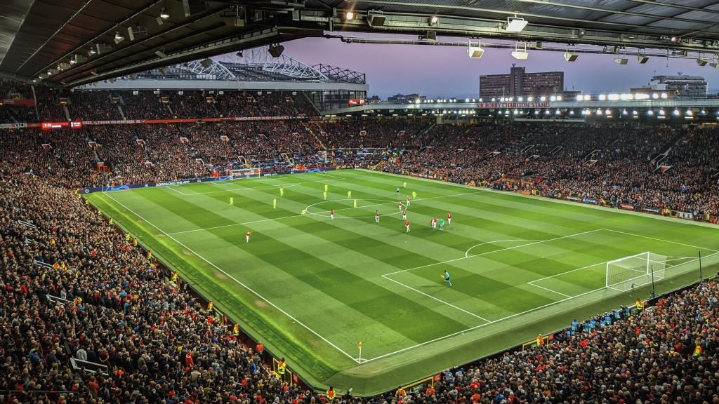 Hackers Demand Millions from Manchester United