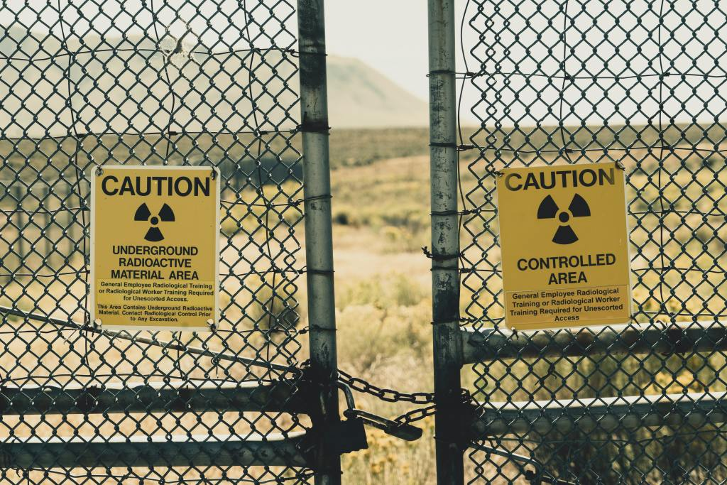 Hackers Target U.S. Nuclear Arsenal With Cyber Attacks