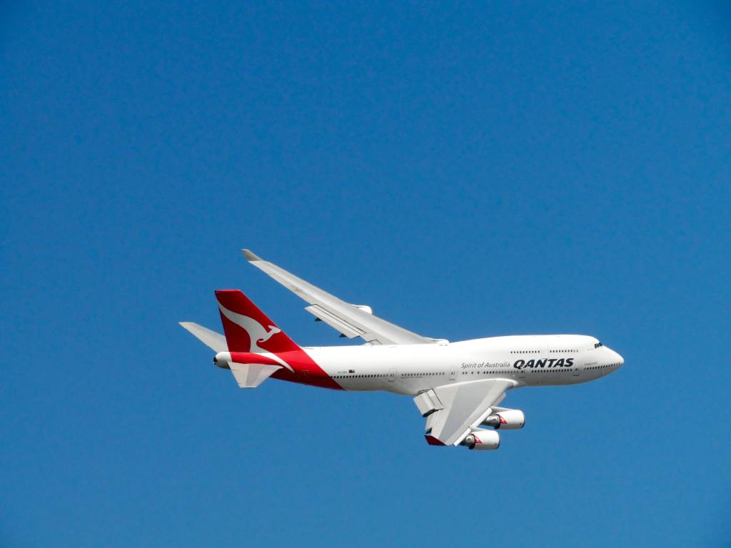 Unions Take Qantas to High Court For Wage Theft