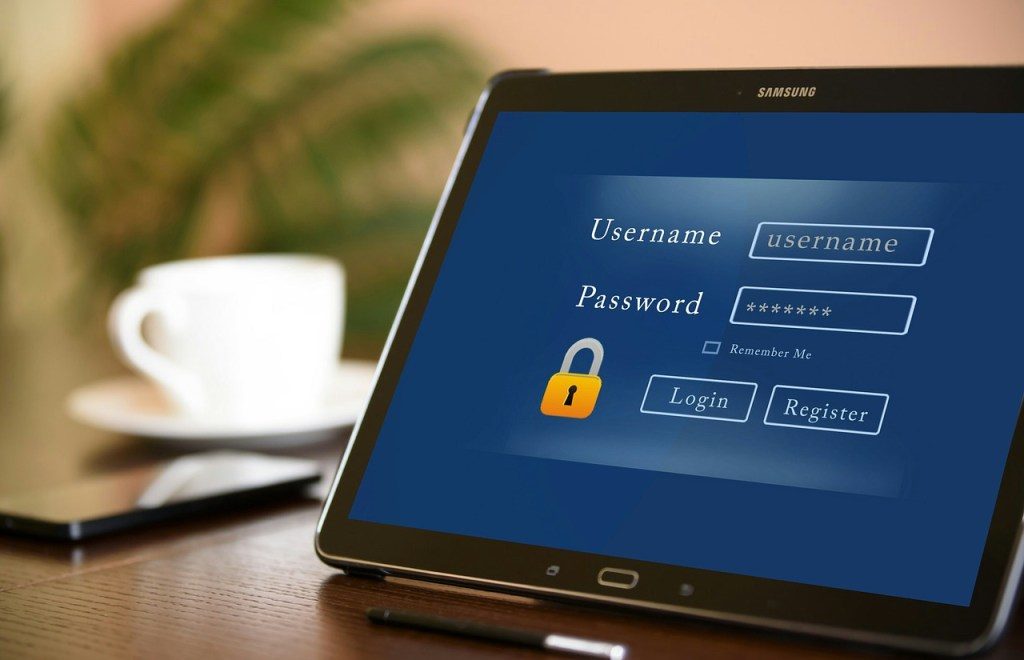 Login Screen   How Long Does It Take to Implement ISO 27001 Blog   Best Practice