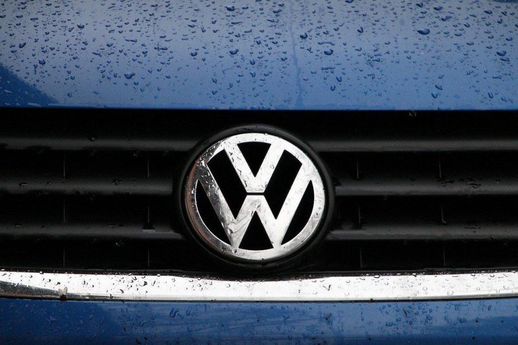 Volkswagen Australian electric car laws