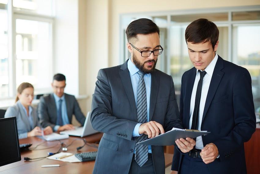 Enhance Accountability Business