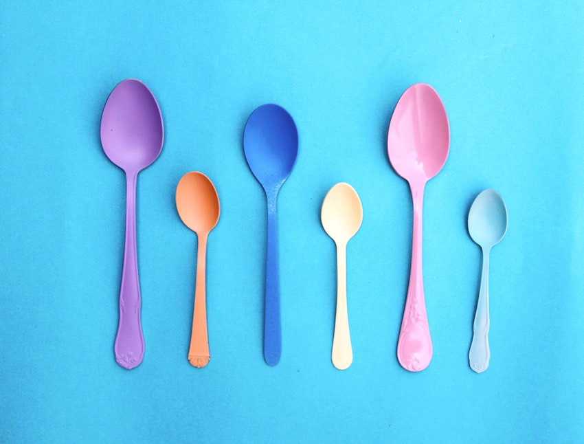 Single-Use Plastic Cutlery Phased Out Of Australia by 2025