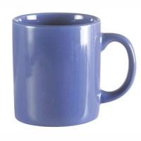 แก้วมัค 9 ออนซ์ สีม่วง