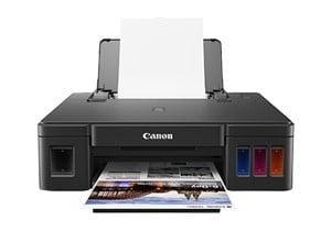 Canon PIXMA G1010 series