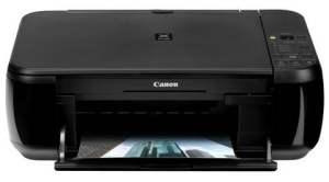 Canon PIXMA MP280 Inkjet Photo All-In-One Printer