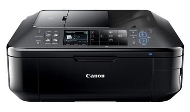Canon PIXMA MX890 Series