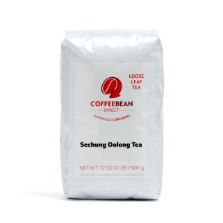 Coffee Bean Direct Sechung Oolong Loose Leaf Tea