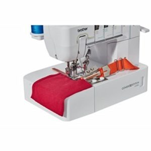 Brother CS6000i Sewing Machine Accessories
