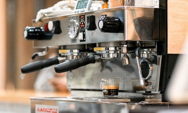 Espresso Coffee Machines What Are The Differences