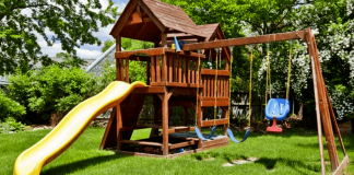 Best Swing Sets for Hours of Outdoor Fun