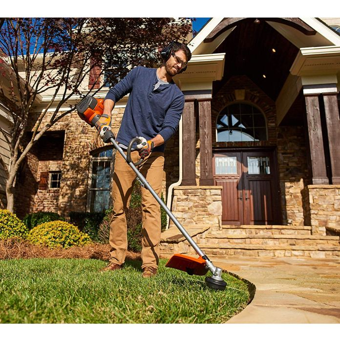 Best Gas String Trimmers 2019 - Reviews & Buying Guide