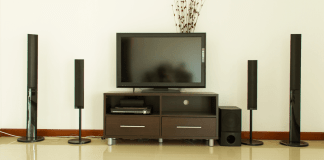 10 Best Home Theater Systems 2019 - Reviews & Buying Guide