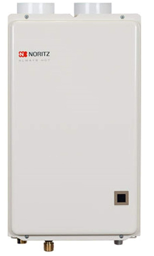 Noritz NRC661-DV-NG Indoor Condensing Direct Tankless Hot Water Heater