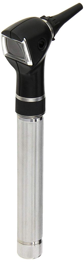 """Welch Allyn 22820 PocketScope Otoscope with""""AA"""" Handle"""