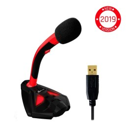 Klim Voice - Gaming USB Desk Microphone for Computer