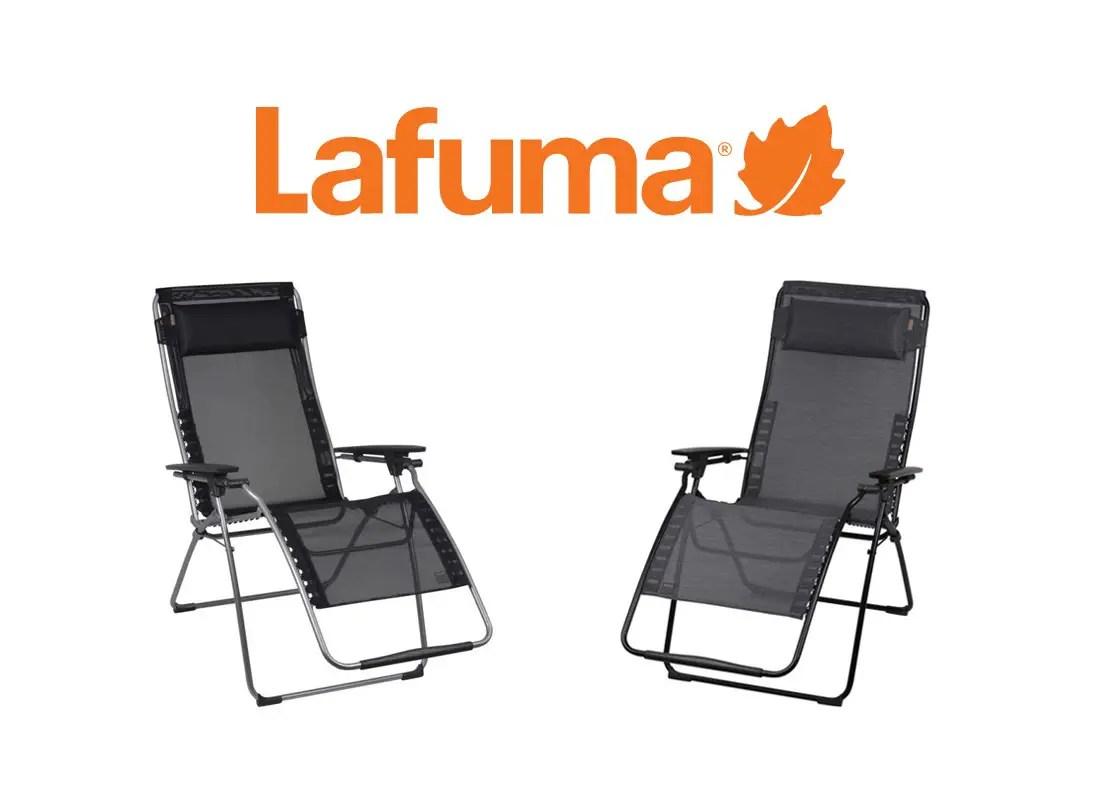 Lafuma Zero Gravity Chair Reviews  Buying Guides