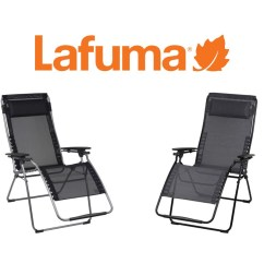Zero Gravity Chair Xl Ikea Outdoor Folding Chairs Lafuma Reviews And Buying Guides