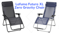 Lafuma Zero Gravity Chair Reviews & Buying Guides