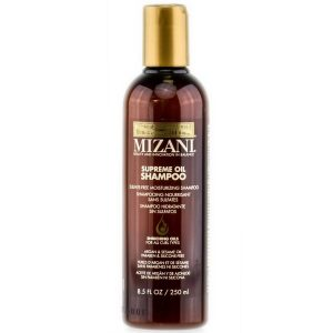 Mizani Oil For Black Hair Care