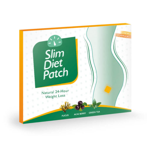 Slim Weight Patch Review 2019 Best Slimming Diet Patch