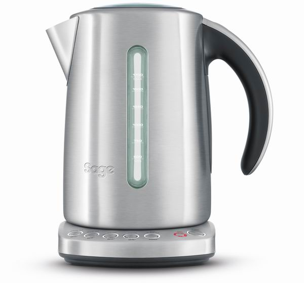 Sage Smart Kettle BKE820UK 1