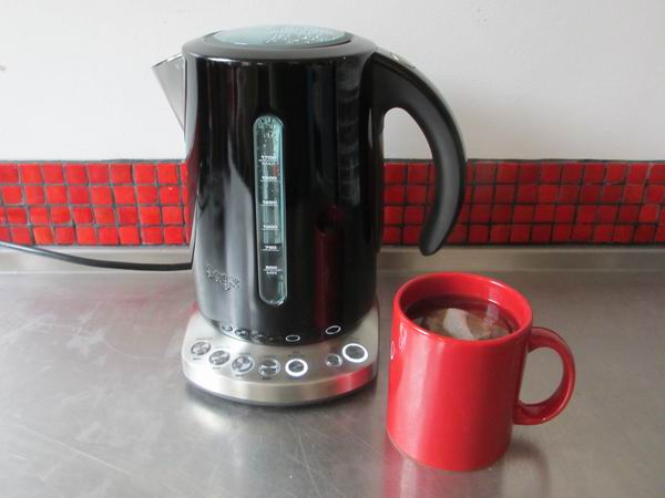 Sage Smart Kettle BKE820UK 6