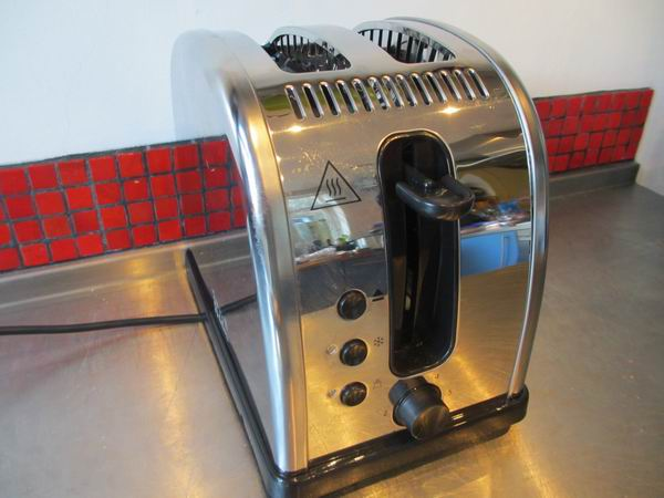 Russell Hobbs Legacy Toaster 3