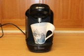 Tassimo Vivy by Bosch Coffee Machines  Review