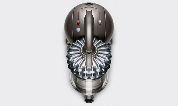 Dyson DC54 Animal Vacuum Cleaners  Review