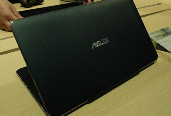 Asus Transformer Book T300 Chi Laptop  Review