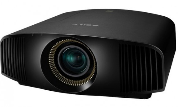 Sony VPL-VW300ES Projector  Review