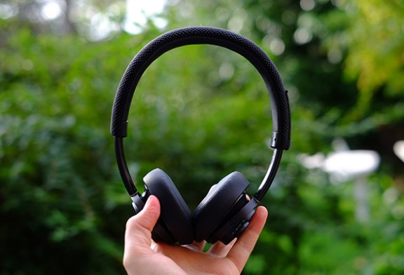 Philips Fidelio M2BT Headphone  Review
